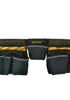 Contractor's Double Pouch Tool Belt 4