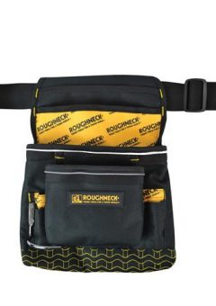 Contractor's Pouch with Belt 3