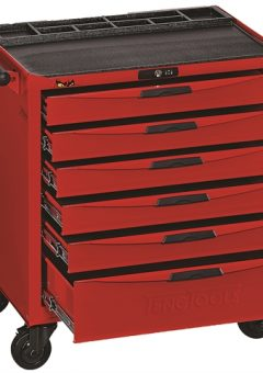 8 Series 6 Drawer Roller Cabinet 3