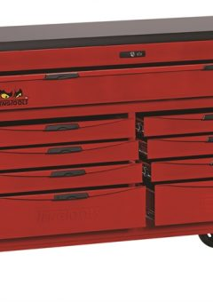 8 Series 9 Drawer 53in Wide Roller Cabinet 2