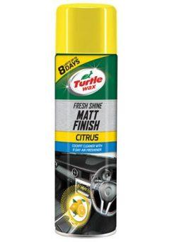Fresh Shine Matt Finish Citrus 500ml 10