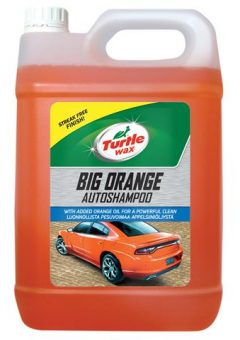 Big Orange Autoshampoo 5L 12