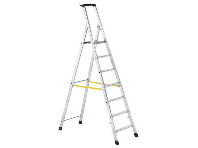 Trade Platform Step Height 1.48m 7 Rungs 1