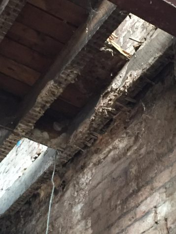 Damp Proof Training Course – Manchester