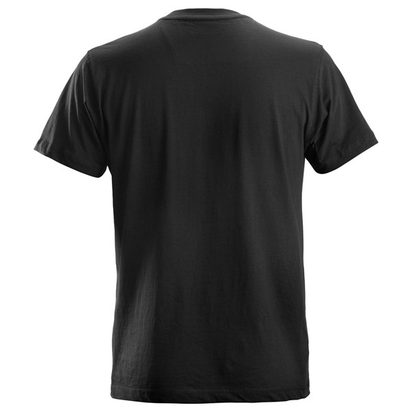 Snickers 2502 Classic T-Shirt Black 1