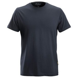Snickers 2505 T Shirt Navy