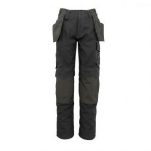 Mascot Trousers Craftmens 10131 - Grey
