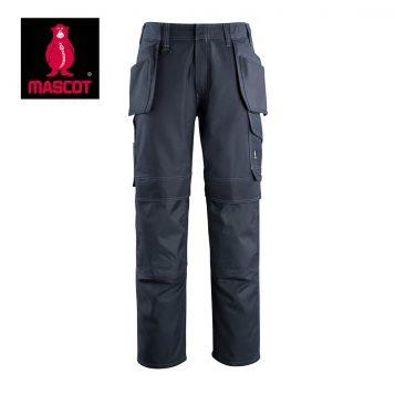 Mascot Trousers Springfield Craftmans 10131 - Navy