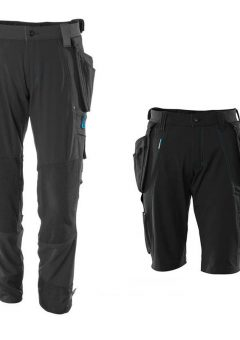 mascot product shorts bundle black