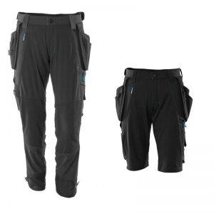 mascot product shorts bundle black
