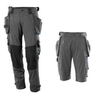 mascot trousers shorts bundle