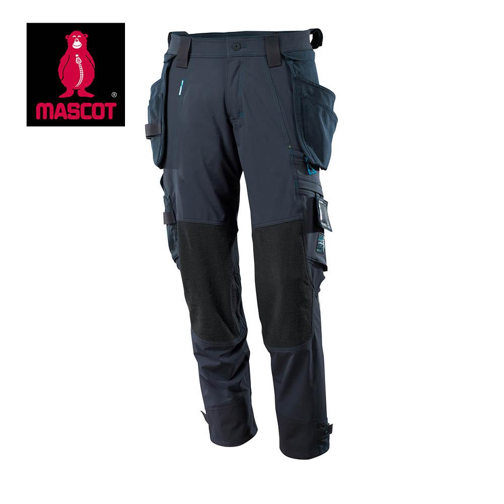 Mascot Workwear Trousers 17031 - Navy