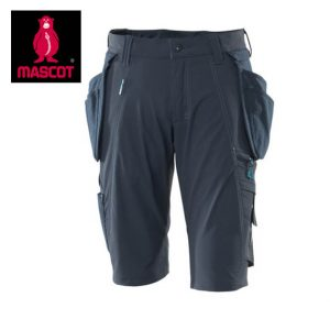 17149 dark navy shorts