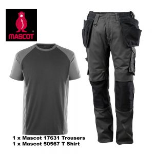 Mascot Workwear Bundles