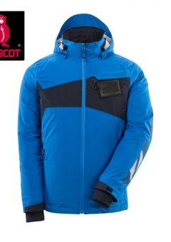 Mascot Jacket Blue / Navy 18001