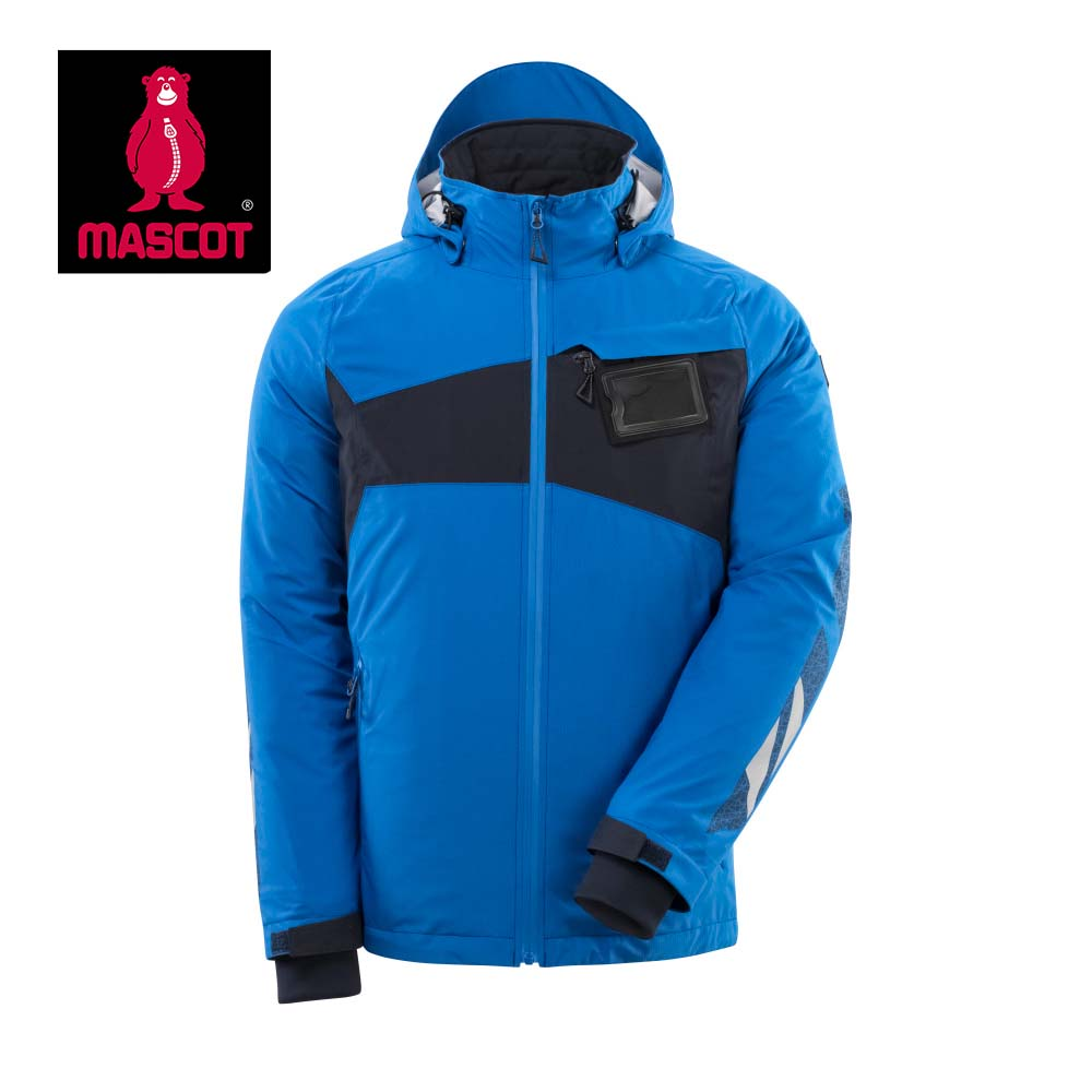 Mascot Jacket Blue / Navy 18001