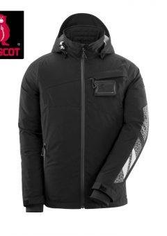 Mascot Jacket 18001 Black