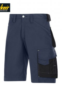 snickers 3123 navy shorts