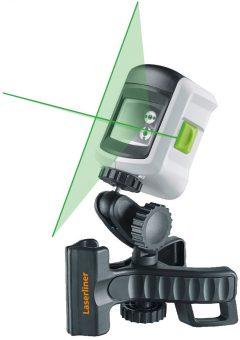 LaserLiner Smart Vision-Laser Set With Green Laser 5