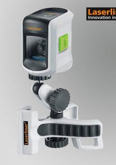 laserliner smartivision laser set