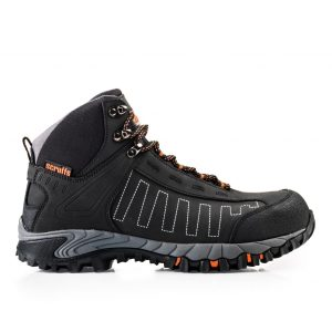 Scruffs Cheviot Safety Boots