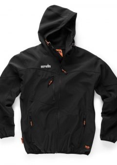 Scruffs Work Softshell Jacket