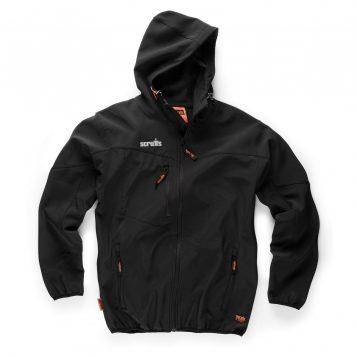 Scruffs Work Softshell Jacket