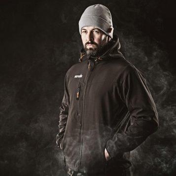 Scruffs Worker Softshell Jacket Man