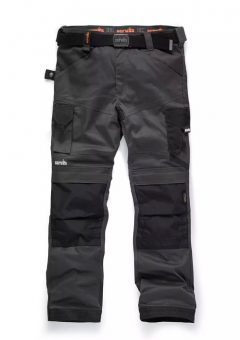 Scruffs Trousers Pro Flex – Graphite