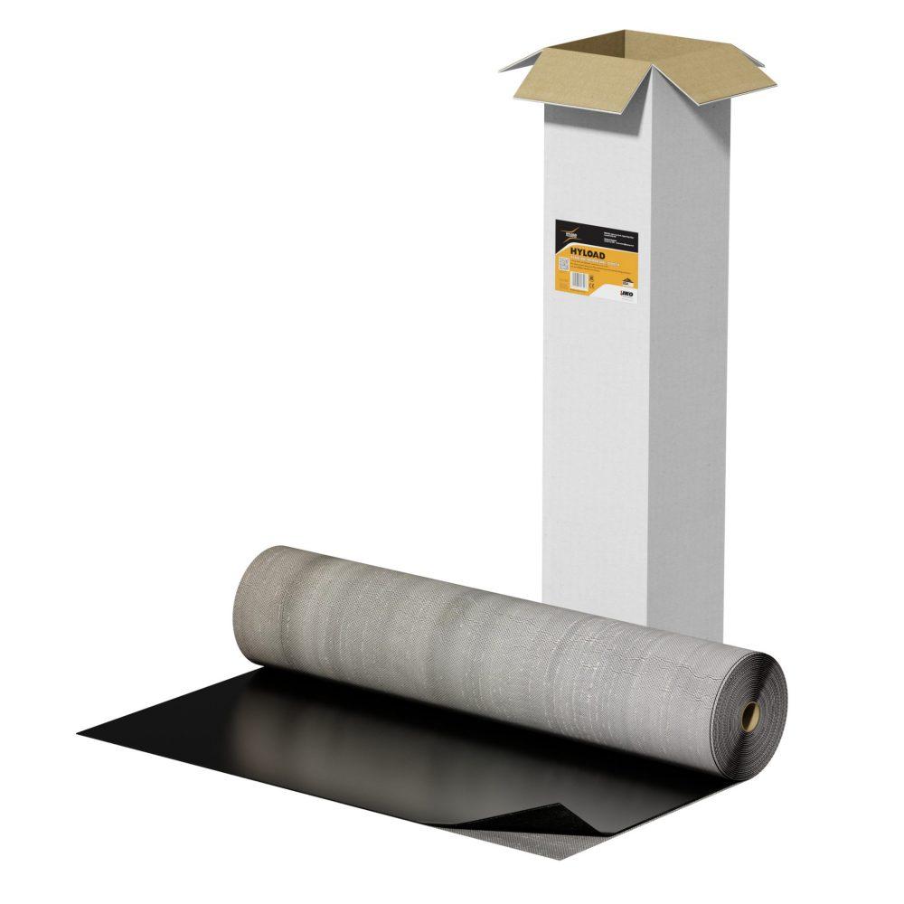 Self Adhesive Waterproofing Membrane | Hyload 2000SA
