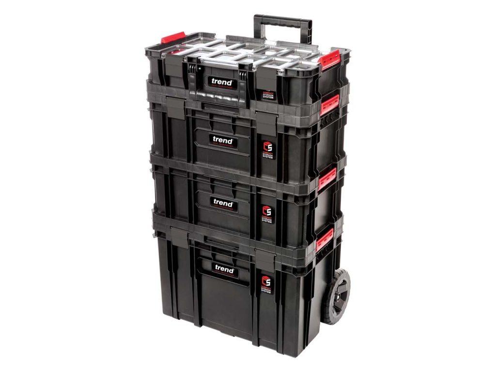 Trend Storage Cart