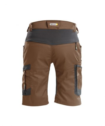 axis_work-shorts-with-stretch_clay-brown-anthracite-grey_back