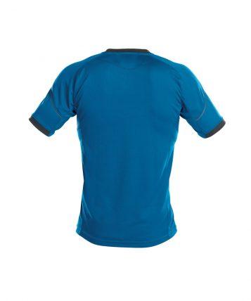 nexus_t-shirt_azure-blue-anthracite-grey_back
