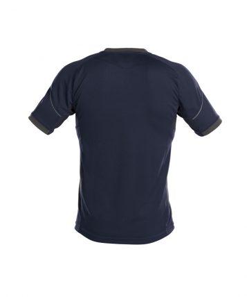 nexus_t-shirt_midnight-blue-anthracite-grey_back