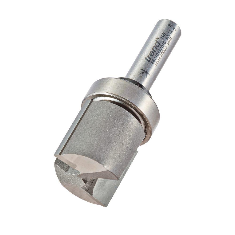TREND 46/10X3/8TC - Profiler cutter 1