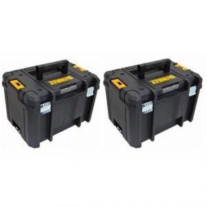 DeWalt TSTAK VI Toolbox DWST1-71195