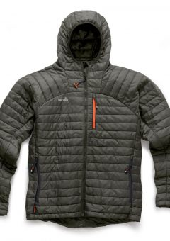 Scruffs Expedition Thermo Hooded Jacket