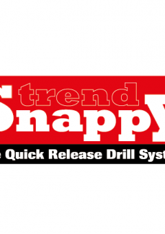 Trend Snappy Counterbores & Countersinks