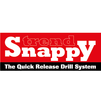 Trend Snappy Drill Bit Guides