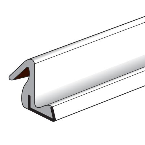 TREND AQ21/W/10 - Aqua 21 style white 10M 1