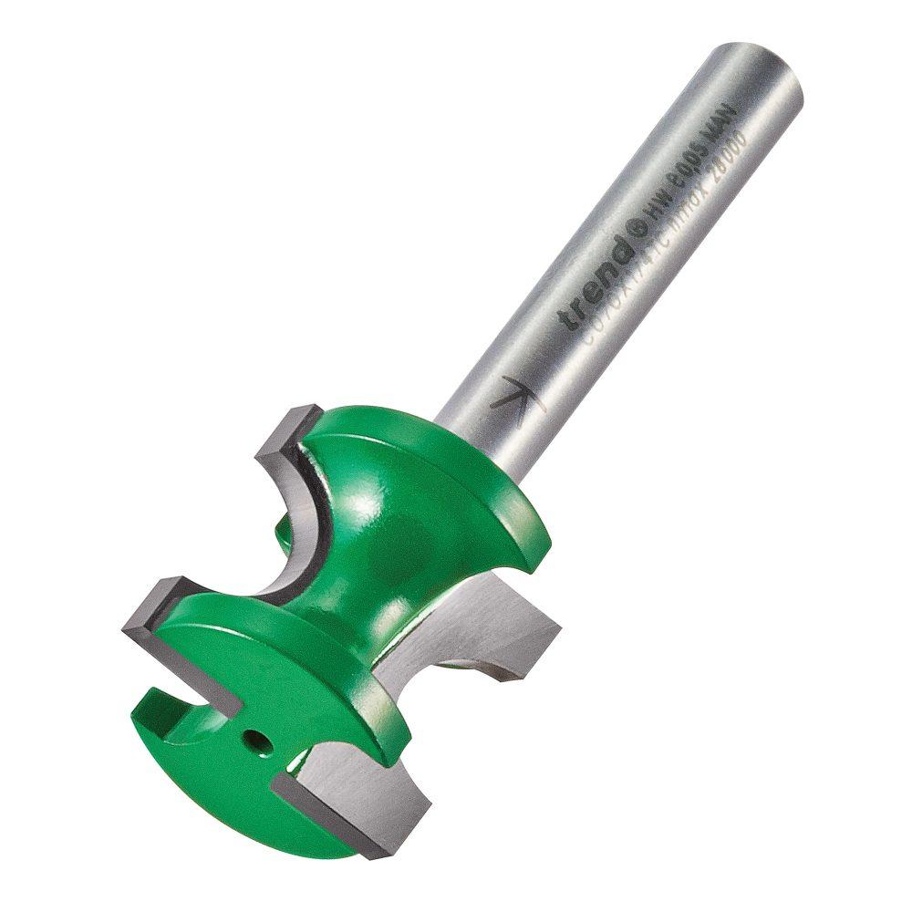 TREND C070X1/4TC - Staff bead 5.2mm radius 1