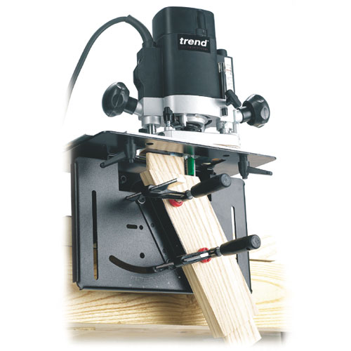 TREND MT/JIG - Mortise and Tenon Jig (Imperial Size) 2
