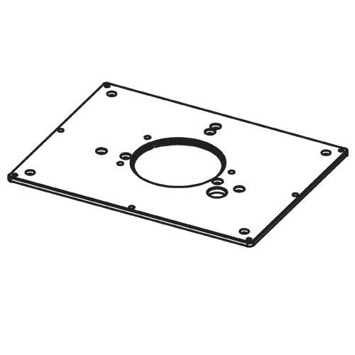 TREND WP-CRTMK3/02 - Insert plate CRT/MK3 1