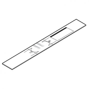 TREND WP-MT/02/EURO - MT/JIG set-up bar 1