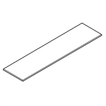 TREND WP-MT/12 - Back clamp plate MT/JIG 1