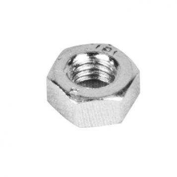 TREND WP-NUT/16 - UNC8-32 full hex nut 1
