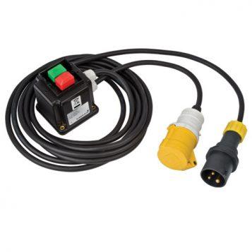 TREND WP-PRT/10/L - PRT No volt release switch 115V UK 1