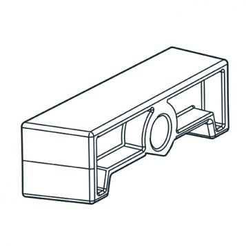 TREND WP-PRT/13 - PRT pivot guard cam lock lever 1