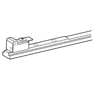 TREND WP-PRT/80 - Mitre fence rail and index head 1