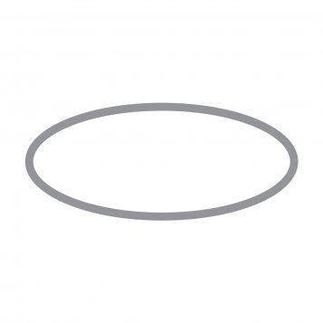 TREND WP-T35/031 - Cage gasket T35 1